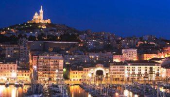 Navzdory předsudkům aneb Evropská dobrovolná služba v Marseille