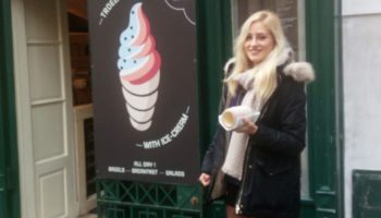 Chimney cakes are not so Czech after all: my first impressions of Prague