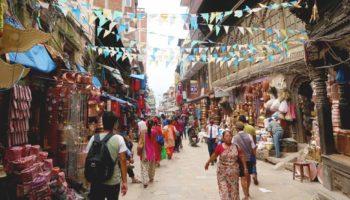Nepál: země, kde jsem nechala kus srdce