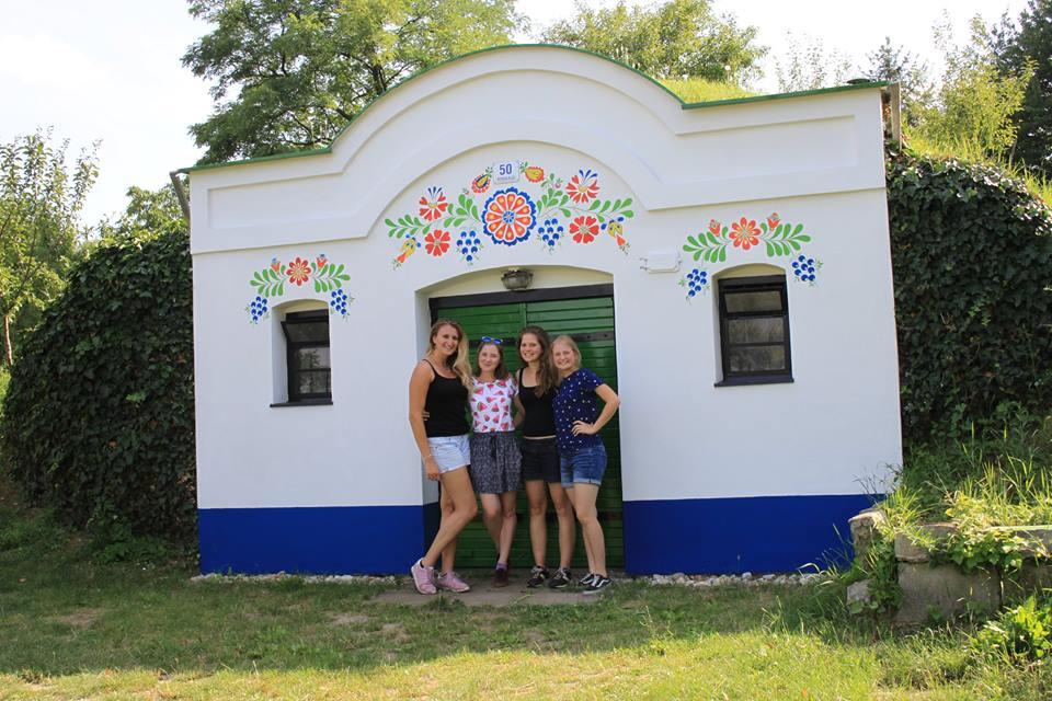 Volunteers wanted: Oskoruše Festival