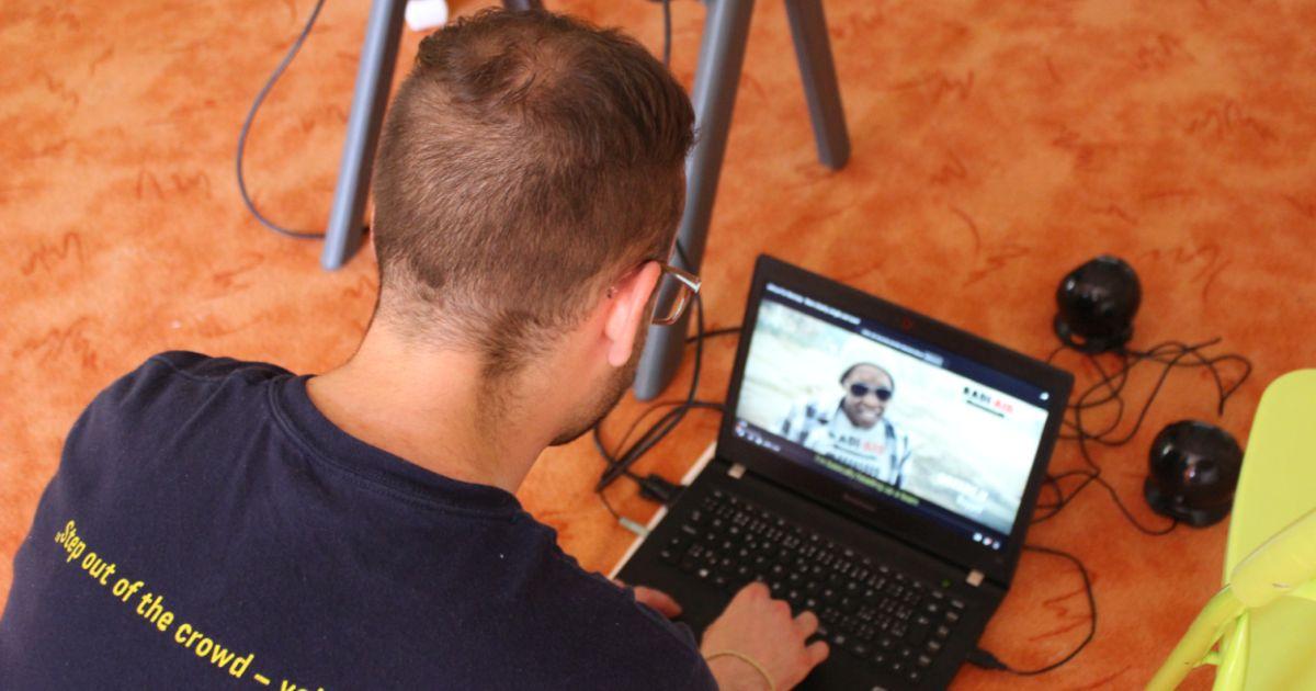 Otestuj nový online kurz o etické komunikaci