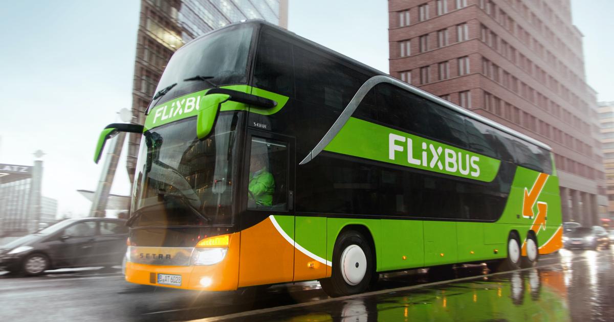 Vyjeď na workcamp s FlixBusem s 15% slevou!