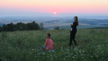 Vytváření ekovesnice v horách? 🇨🇿 Přihlášky do 31.5.