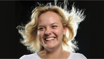 """Eliška: """"Workcampy mi pomohly si uvědomit, že musím společnosti začít vracet."""""""