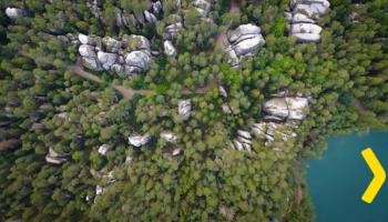 Dobrovolnictvím k ochraně přírody v Ádru!