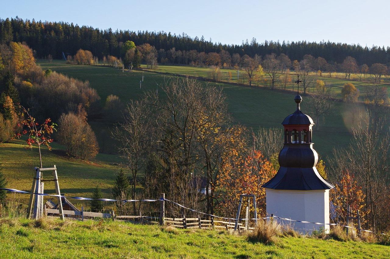 Protect Krkonose National Park
