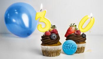 INEX slaví 30 let!
