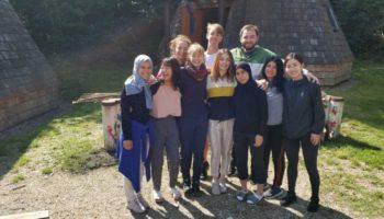 INSPIRIT – a way of self development through interculturality